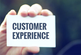 Case Study on Customer Experience