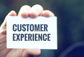 Case Study on Customer's Experience