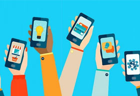 Read these case studies to know more about Mobile Marketing