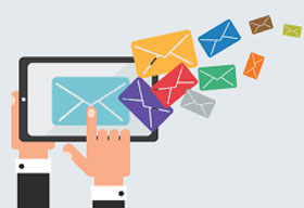 Powerful email marketing platform that could easily integrate into new website