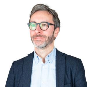 Anders Elley, CEO, DENSOU