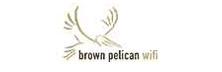 Brown Pelican WiFi