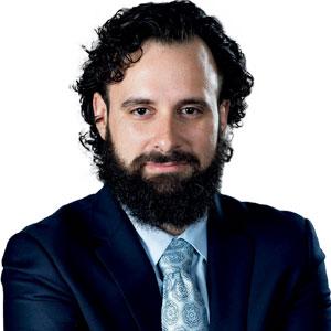 Louis Garcia, CEO & Co-Founder, Media Garcia