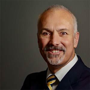 Jeff Bickel, Senior Vice President, Claritas