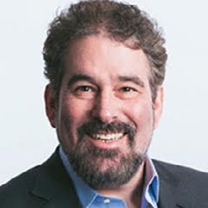 Alan Trefler, CEO, Pegasystems