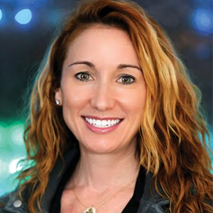 Ashley J. Swartz, CEO, Furious Corp