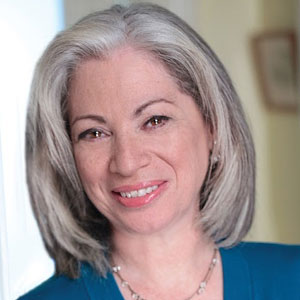 Judy Shapiro, CEO/Founder, engageSimply