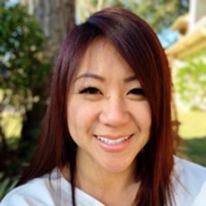 Linh Judin, Founder & Managing Director, Open Lock Marketing