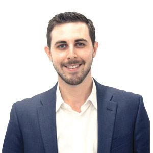 Justin Garvin, VP of Media, Rise Interactive