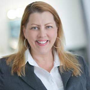 Loni Werner, CEO, MarketShare Masters