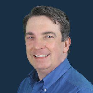 Mike Maynard, Managing Director, Napier