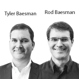 Baesman: Personalized marketing through Data-Driven Technology