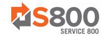 SERVICE 800
