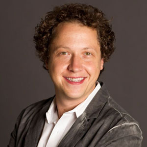Jim Continenza, Chairman & CEO, LocalVox