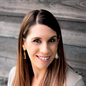 Leah Logan, Vice President of Social Commerce, Inmar Intelligence