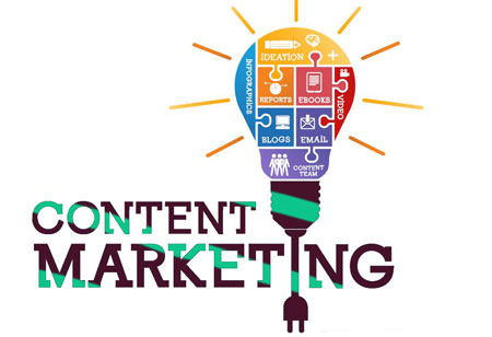 Content Marketing - An Effective Way for Business Growth