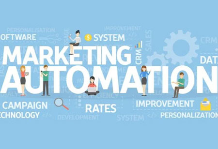 Advanced AI-Driven Marketing Automation Solutions for Better CX