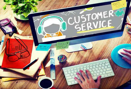 Changing the Way Customer Service is Delivered