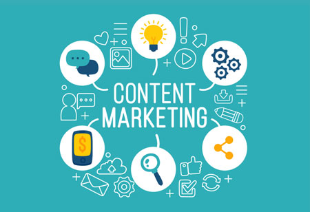 Future Technological Trends for SEO and Content Marketing