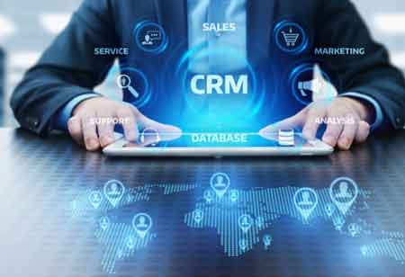 How to Propel CRM Incorporation?
