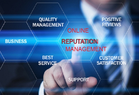 What is the Importance of Online Reputation Management Services?