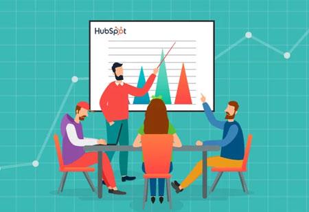 Growing Capabilities of ML Techniques in HubSpot