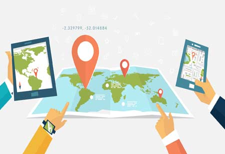 What are the Benefits of Using Location Data