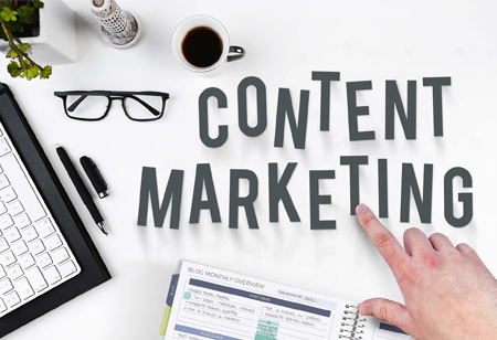 Is Content Marketing the New Trend?