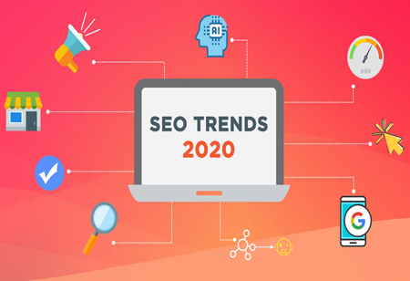 Top 4 SEO Trends for 2020 and Beyond