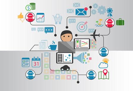 Revolutionizing Digital Marketing with AI