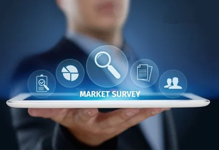 How is Technology Helping with Marketing Surveys?