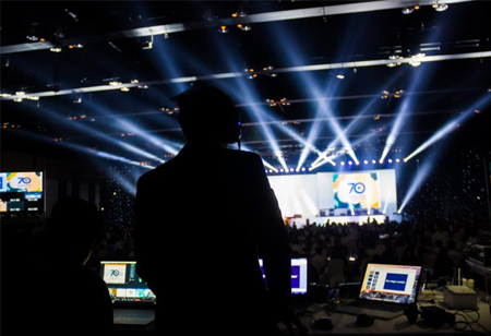 3 Ways Technology Is Shaping Event Management