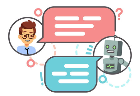 How Chatbots Aid Conversational Marketing