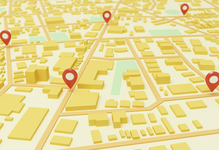 How Location Intelligence Can Improve Geomarketing