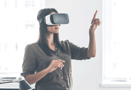 VR in Content Marketing: Relevant or Not?