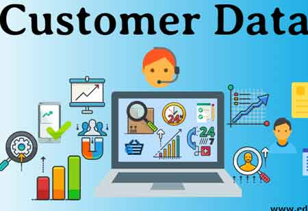 Things to Ponder About the Future of Customer Data Management