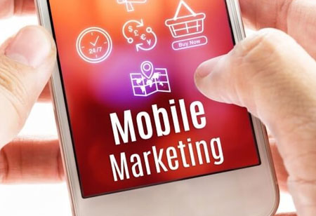 5 Trends Revamping Mobile Marketing