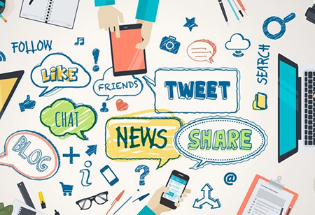 How Social Media Technology Compliments Marketing