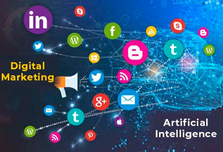 How AI is Reshaping the Future of Digital Marketing