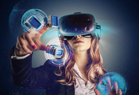 How AR and VR can Benefit your Business?