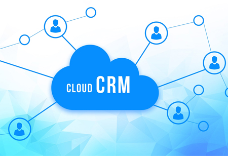 Why Firms Should Choose Cloud-CRM