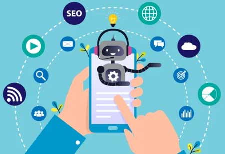 How Conversational Marketing Goes Beyond Chatbots