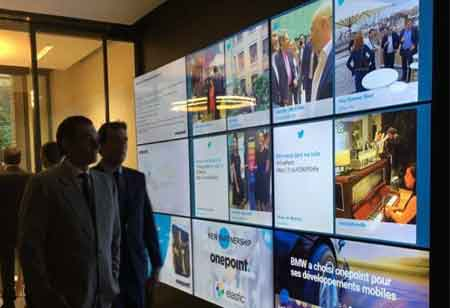 3 Ways to Deliver incomparable Event Experience with Digital Signage