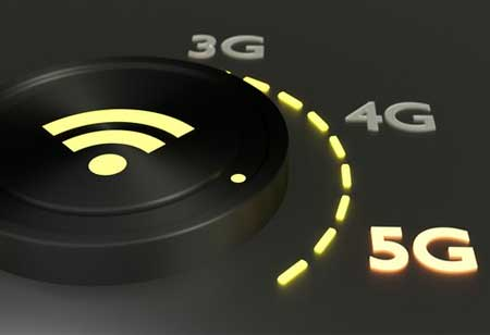 Is it Time for Digital Signage to Catch Up with 5G?