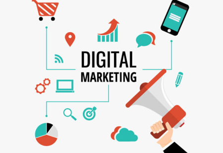 Why Digital Marketing has Gained Popularity Over the Years