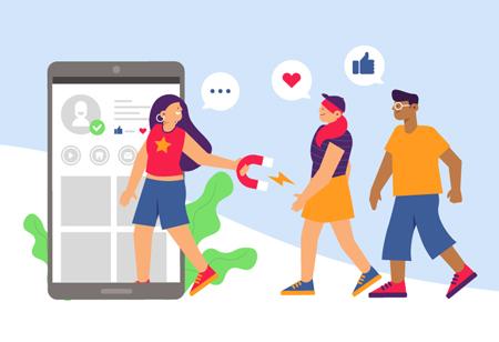 How Influencer Marketing Trends Help Businesses