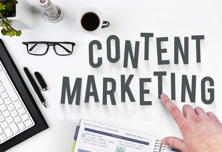 Key Content Marketing Trends to Consider