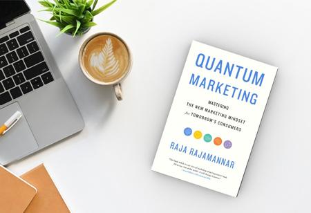 Mastering the New Marketing Mindset