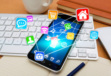 5 Prominent Mobile Marketing Trends
