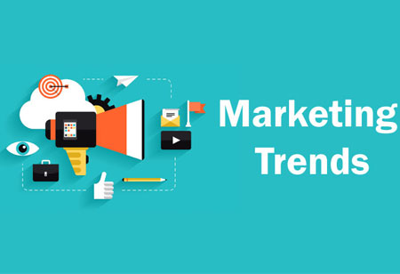 Top 5 Content Marketing Trends for Marketers to Eye on